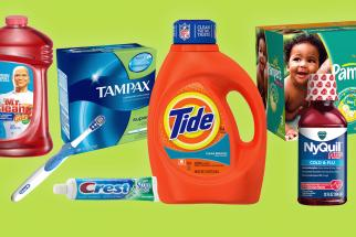 P&G earnings takeaways: Price hikes coming, but so are agency cuts