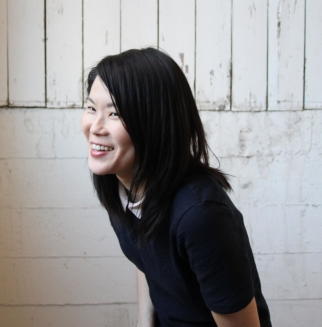 Pam Fujimoto