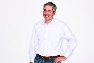 Patrick Acosta