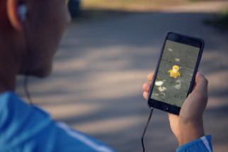 Is Pokémon Go the Killer App for Location-Based Marketing?