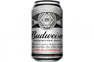 Lowdown: Budweiser Brews Non-Alcoholic Version