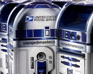 C-3PO is No Doubt PO'd