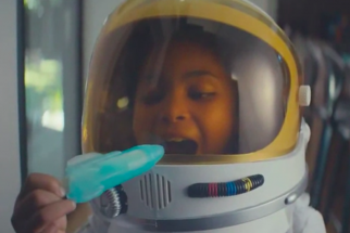 Watch the Newest Ads on TV From Samsung, Apple, Audible and More