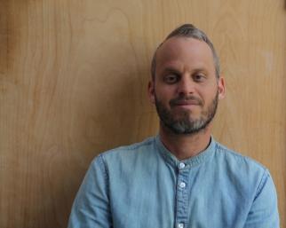 Scott Trattner, Facebook Executive Creative Director