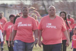 With #WearOrange, Huge Doubles Down on Gun Safety Messaging