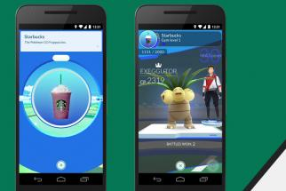 Gotta Drink 'Em All: Starbucks Announces New Pokémon Go Drink