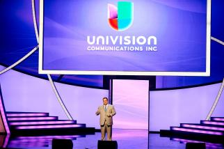Univision's Steve Mandala