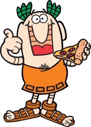 Little Caesars Revives Famed 'Pizza! Pizza!' Ads