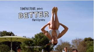 Much recent work on Tampax focused on comparisons to U by Kotex