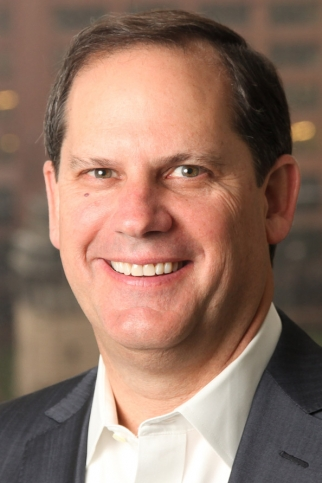Tony Weisman Named CEO of Digitas North America