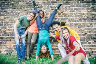 Meet the Plurals: Your Next Marketing Challenge