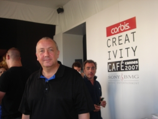 The Cannes Q&A: Titanium Juror/Leo Burnett Worldwide CCO Mark Tutssel