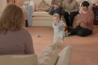 U.K. E-Lites cigarettes dancing baby