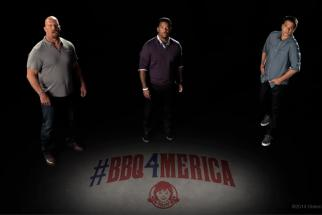 Ad Review: Wendy's Effort Overcomes BBQ Prejudice