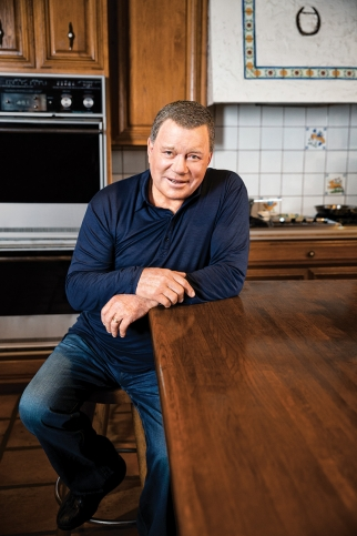 William Shatner will appear in a home-renovation series for Scripps' new DIY network.