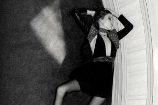 Yves Saint Laurent Ad Banned in the U.K. for Using Skinny Model