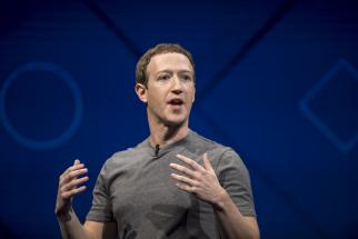 Mark Zuckerberg promises a new privacy-obsessed Facebook
