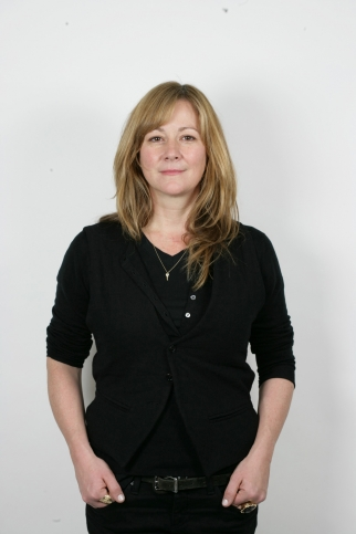 Colleen Decourcy, chief digital officer, TBWA Worldwide