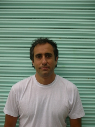 Carlos Bayala, creative director, founding partner Madre, Buenos Aires
