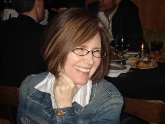 Nancy Vonk, co-chief creative officer, Ogilvy & Mather, Toronto