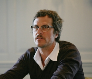 HSI and Person Films' Michael Haussman