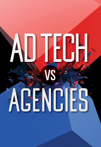 Adland's Battle Royale: Agencies Defend Turf As Ad Tech Moves In On Clients