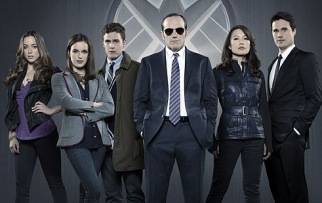 'Agents of S.H.I.E.L.D.'