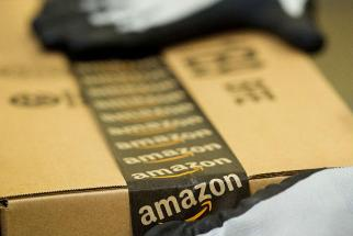 Amazon Tops List of Google's 25 Biggest Search Advertisers