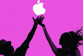For Apple, Marketing Is a Whole New Game