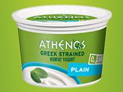Kraft Names Droga5 Agency for Athenos Brands