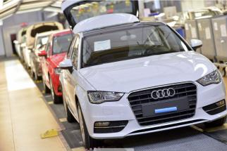 Audi, Chevy and Lincoln Plan to Boost Ad Spending in 2015