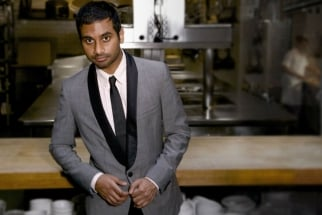 Aziz Ansari is bringing a stand-up special to Netflix