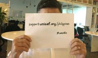 BBDO Guerrero: Project #Unselfie