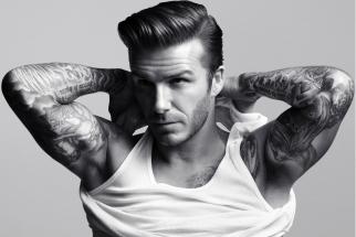 David Beckham for Bodywear at H&M