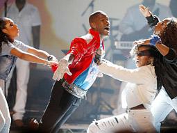 BET Awards Ratings Soar Thanks to Michael Jackson, Twitter