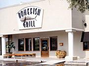 Troubled Cliff Freeman Loses Bonefish Grill