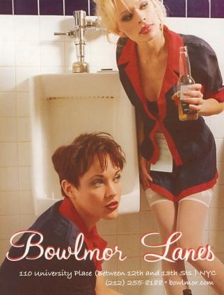 Low de Toilette