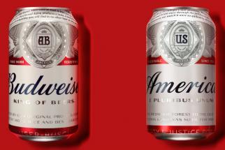 Bud's 'America' Rebrand Draws Cheers and Jeers