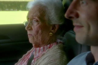 Buick Spot Uses Granny to Make Point That It's Not a Granny-Mobile