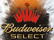 Iced? Bud Select Sales Start on Slippery Slope