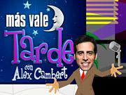 Telemundo Launches Bilingual Late-Night Talk Show