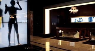 Vegas Hotel Experience Takes Design Grand Prix