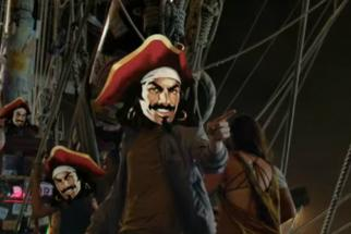 Last Night's Ads: See Captain Morgan Sing 'Freak Out' in Mandarin