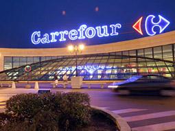 Publicis Lands Carrefour's Global Business Account