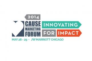 2014 Cause Marketing Forum