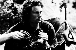 Director Chris Milk