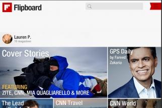 Flipboard Acquires CNN's Zite for $60 Million in Bid to Consolidate Reader Market