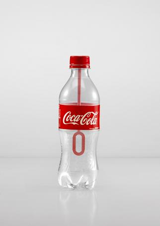 Coca-Cola Turns Empty Bottles Into Paintbrushes, Lamps, Toys