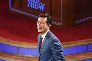 Stephen Colbert Nabs Post-Super Bowl Spot