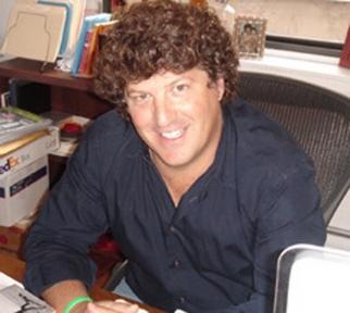 A-Political director Danny Levinson